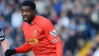 Squad's belief vital to Liverpool, says Kolo Toure