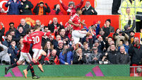 Manchester United v Arsenal - Barclays Premier League - Old Trafford