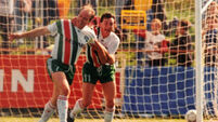 Recalling Cork City's four greatest European successes