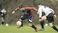 Late UL goal sets up UCD final in Collingwood Cup