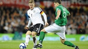 Bastian Schweinsteiger fit to lead Germany