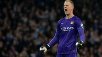 Joe Hart: Manchester City want to give Manuel Pellegrini the perfect send-off