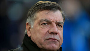 Sam Allardyce: It's time for England to deliver