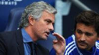 Rui Faria to be Mourinho's assistant manager