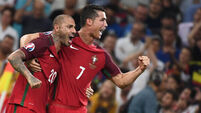 Brave Portugal hold nerve in penalty drama against Poland