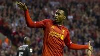 Of course my future is with Liverpool, vows Daniel Sturridge