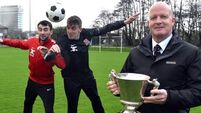 Through the looking glass as Collingwood Cup returns to Cork
