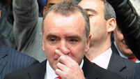 Liverpool chief Ian Ayre cautions fans on ticket protest