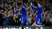 Chelsea ease to victory over Manchester City's second string