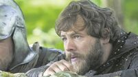Moe Dunford has his eyes on a coveted IFTA prize