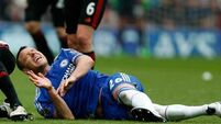 TERRACE TALK: Chelsea - Fight and flight from players in mixed week