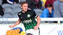 'Lucky' Conor Kenna goal gives Bray a boost