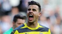 Karl Darlow's instincts boost Newcastle's survival bid with win against Crystal Palace