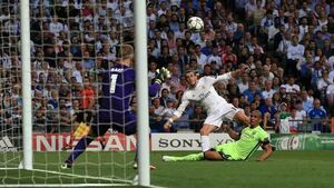 Real set up all-Madrid final as tame Man City fail to land a blow