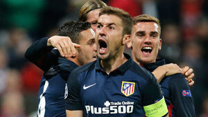 Antoine Griezmann inflicts killer blow as Atletico Madrid edge Bayern Munich to reach Champions League decider