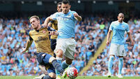 TERRACE TALK: Arsenal - Sunday stroll demonstrates why both sides fell short