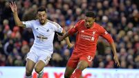 Bournemouth sign Jordon Ibe for club-record £15 million