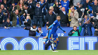 Next for Leicester? Multiple pitfalls
