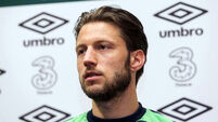 Tragedy gives Harry Arter life perspective on Euro squad selection