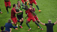 The ultimate day of the underdog as Portugal shock France