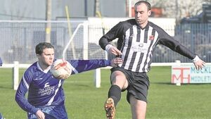 Ex Cork City player Dan Murray back in limelight with Midleton in FAI Cup