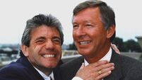 Kevin Keegan: Fergie and Wenger got on my wick