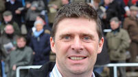 Niall Quinn is preparing for life after football