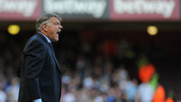 Sam Allardyce eyes happy ending for Sunderland