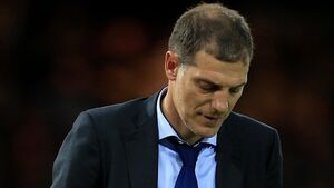 Slaven Bilic tells players to embrace emotion of Upton Park farewell