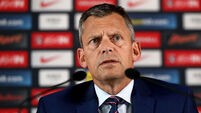 FA refuse to rule out going foreign route again in search for new manager