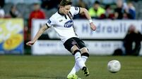 Watch Ronan Finn as he talks about the secret sauce at Dundalk FC