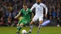 Analysing Ireland: The unembroidered value of tigerish James McCarthy
