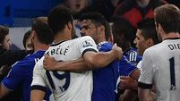 Chelsea and Tottenham fined for Battle of the Bridge