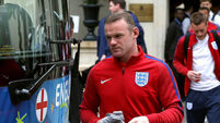 Roy Hodgson had our complete support, claims Wayne Rooney