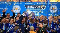 Leicester fan on Premier League triumph: 'I don't think it will happen again for another 100 years'