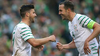 Analysing Ireland: Has Shane Long's time arrived?