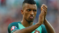 Portugal can go a long way, says Nani