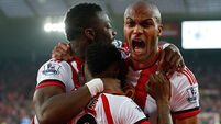 'Are you watching, Newcastle?': Sunderland complete another great escape to relegate rivals