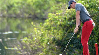 Rory McIlroy has sights set on milestone victory ahead of Masters mission