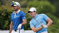 Jason Day delivers as Rory McIlroy rues missed chances