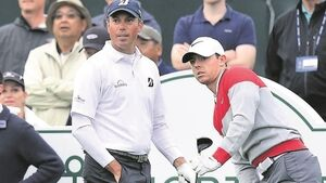 Rory McIlroy plans to peak for Augusta