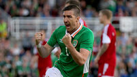 Stephen Ward: 'No one wants to go home early'
