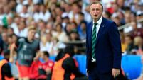 Michael O'Neill: Northern Ireland too tired to be euphoric