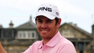 Louis Oosthuizen ready to build on Perth win
