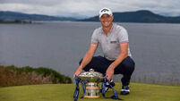 Cool Alex Noren claims fifth European Tour title