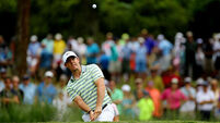 Darren O'Neill: Team Ireland 'better off' without Rory McIlroy