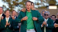Chubby Chandler says new Master Willett will keep Irish Open promise