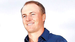 Kerplunk! How Jordan Spieth went from cruise control to complete calamity