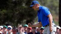 Jordan Spieth's big picture thinking makes him genuine contender