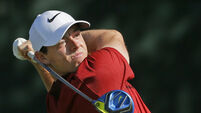 Rory McIlroy brings 'A' game to Baltusrol